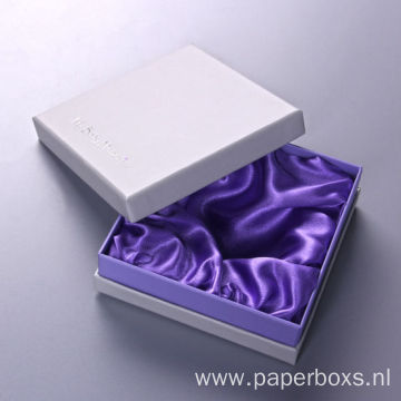 High Quality Custom Jewelry Bracelet Boxes With Inner